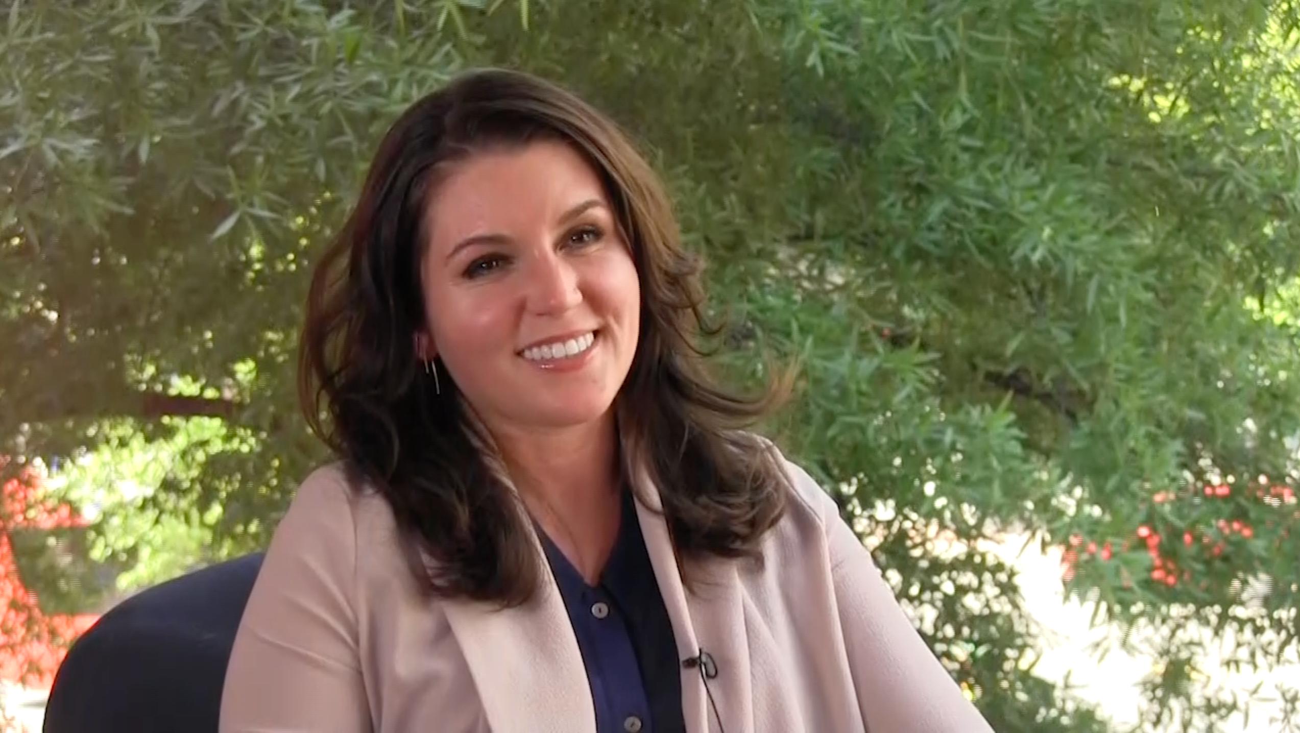 Women Thought Leaders: Jill Filipovic