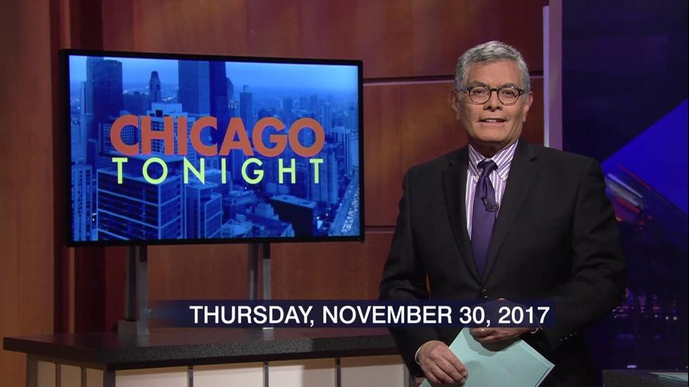 Nov. 30, 2017 - Full Show image