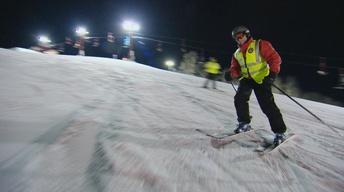 BOLD Skiing