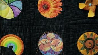 632: Studio Art Quilt Associates