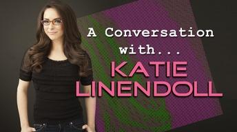 A Conversation with Katie Linendoll