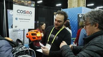 Consumer Electronics Show Gadgets