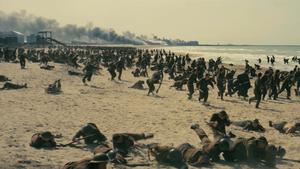 "Christopher Nolan for ""Dunkirk"""