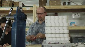 Iowa Entrepreneur: BeraTek Industries