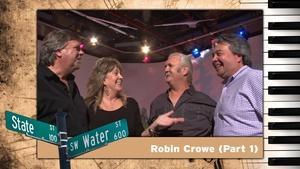 S02 E06: Robin Crowe