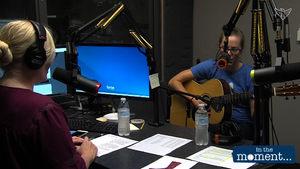 ITMO: Jami Lynn Sings Don't Explain