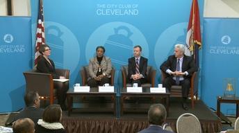 Man vs. Machine: The Future of Manufacturing in Ohio