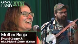 S4 Ep5: Mother Banjo / Dixieland Squirrel Skinners