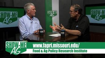 Food & Agriculture Policy Research Institute