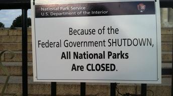 Congress and President Obama barrel toward 2013 shutdown