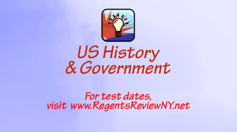 US History & Government
