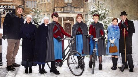 Call the Midwife -- Holiday Special 2017 | Official Trailer