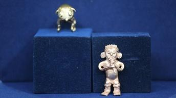 S22 Ep5: Appraisal: Reproduction & Pre-Columbian Gold Figure