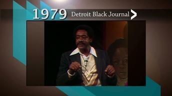 Detroit Black Journal Interview: Bobby Seale