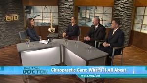 Chiropractic Care: What's It All About