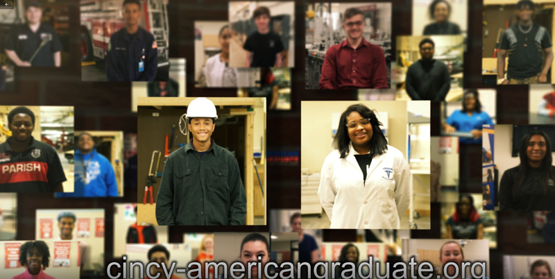American Graduate - Find Your Pathway