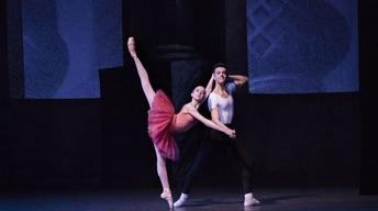 This Week at Lincoln Center: SAB's Workshop Performances