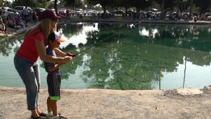 Visalia: Summer Catfish Derby 2017