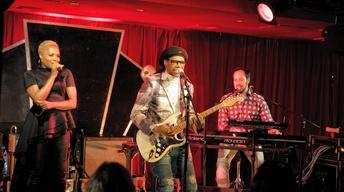 Songwriters Hall of Fame: Nile Rodgers