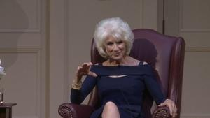 A Conversation with Diane Rehm at Elon University