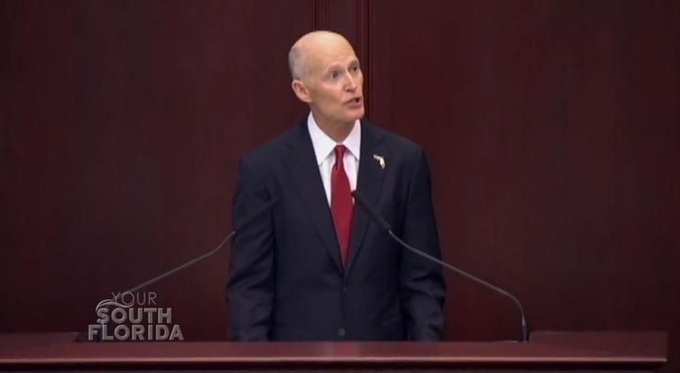 Your South Florida: Florida Legislative Session 2018 - Scandal & Priorities