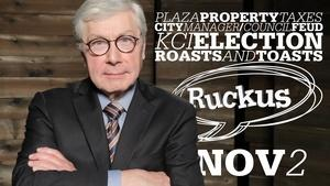 Jackson Co Exec, City Manager/Council Feud, KCI-Nov 2, 2017