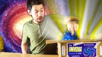 S44: Unboxing the Universe