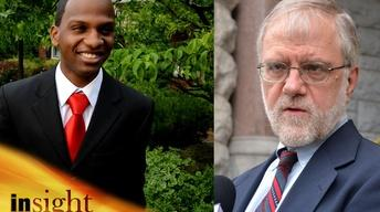 Meeting the Candidates for Syracuse Mayor