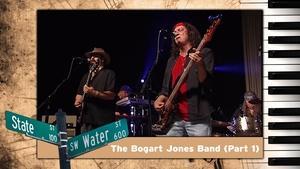 S02 E01: The Bogart Jones Band