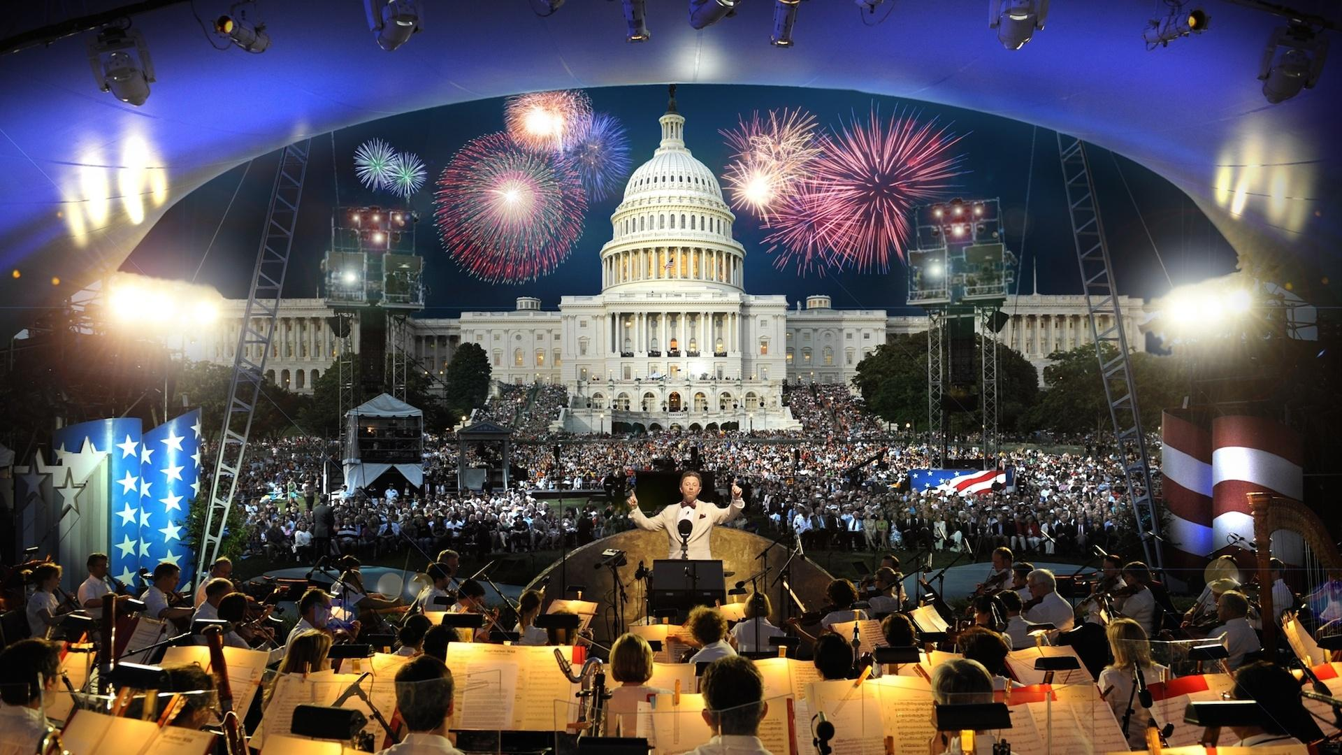 A Capitol Fourth (2017)