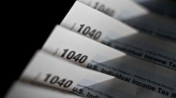 Tips for filing your taxes under the new law