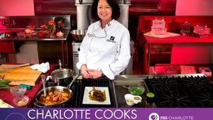 Charlotte Cooks Veloute