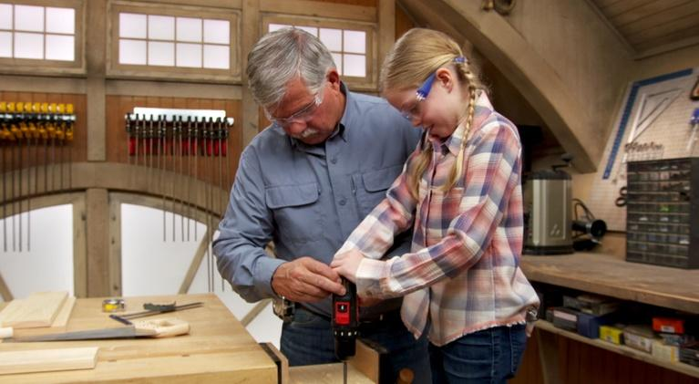 Ask This Old House: Ask TOH | Tool Box, Smoke Detector, Valve