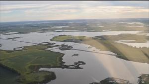 South Dakota Focus: Unmeandered Waters