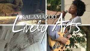 Kalamazoo Lively Arts - S03E01