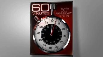 """""""60 MINUTES"""" AT 50"""