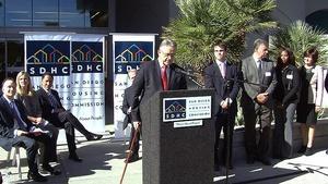 Roundtable: Housing Commission, El Cajon Gets Tough