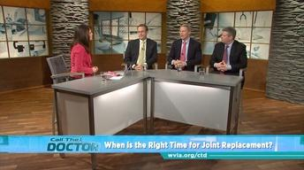 When is the Right Time for Joint Replacement?