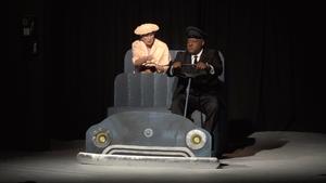 Visalia Players Presents: Driving Miss Daisy
