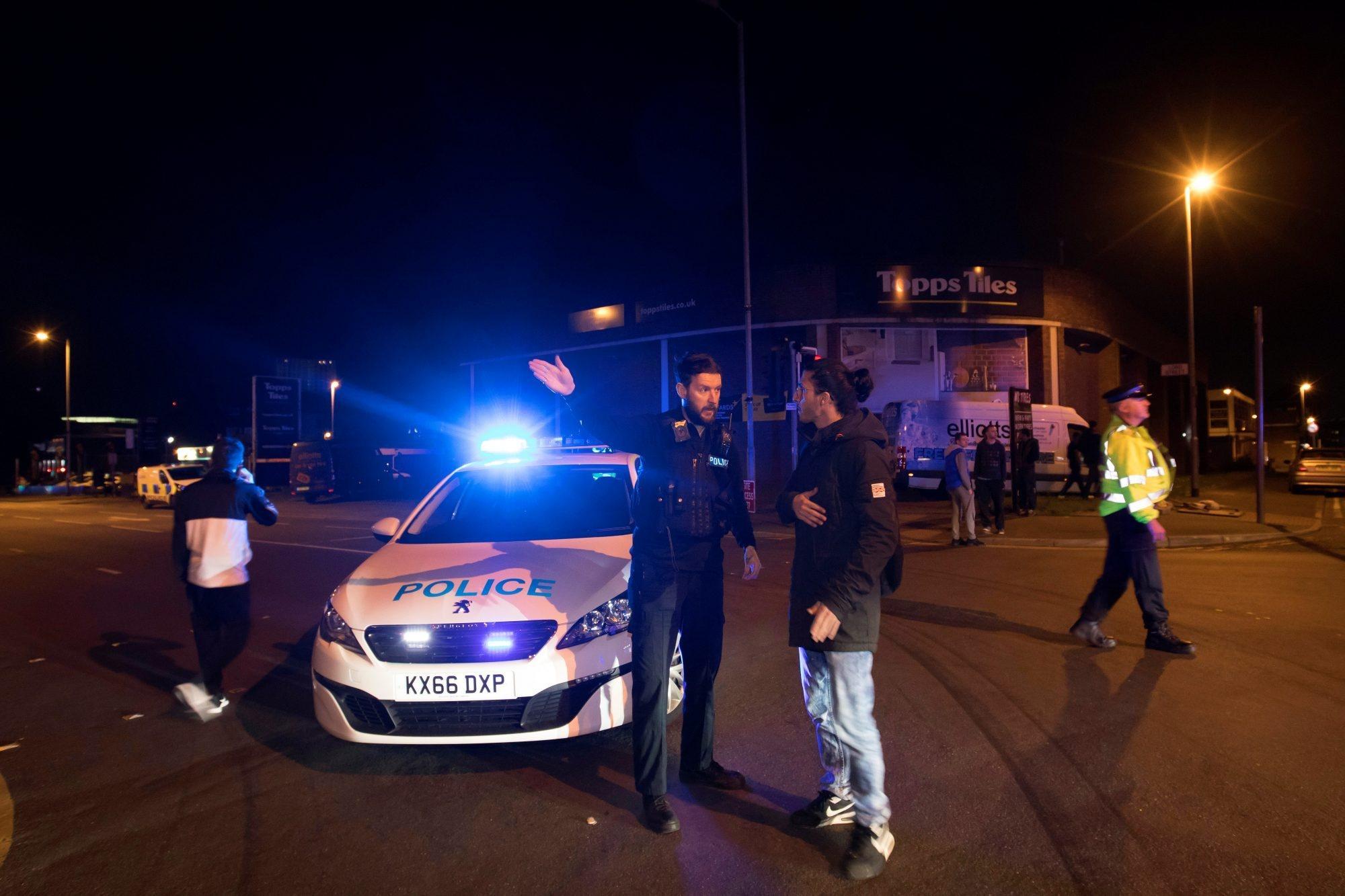 News Wrap: UK police confirm fatalities after concert blast