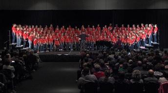 2017 Elementary Honor Choir