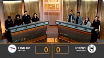 Eastlake vs. Horizon
