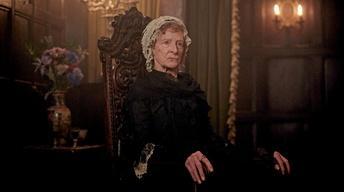 S3: Aunt Agatha