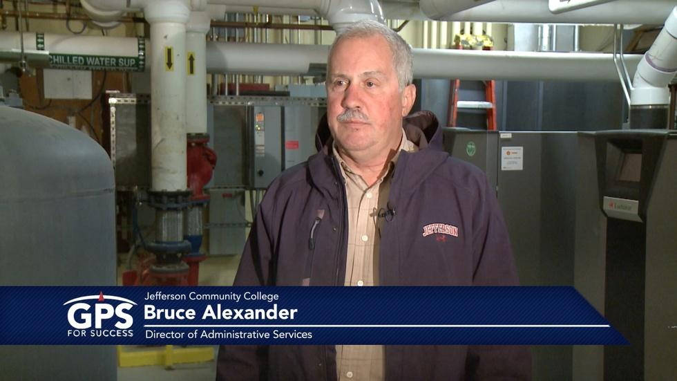 Bruce Alexander Extended Interview image