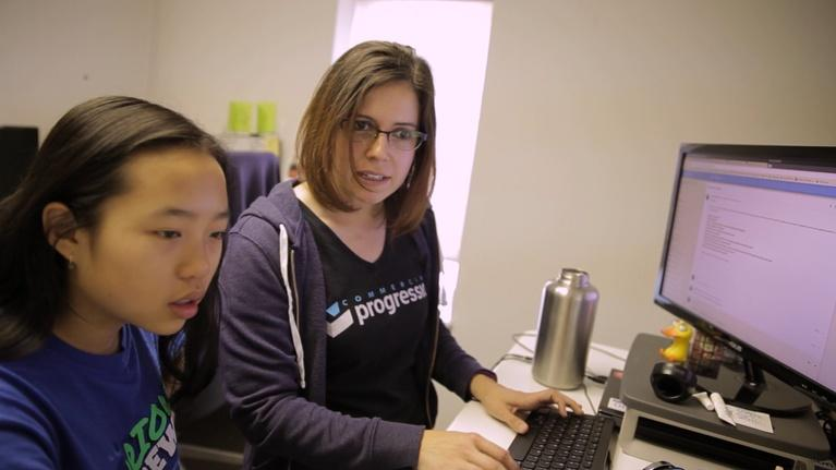 Curious Crew: Computer Software Developer: Curious About Careers