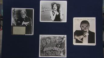 S22 Ep3: Appraisal: Monster Movie Film Star Autograph Collec