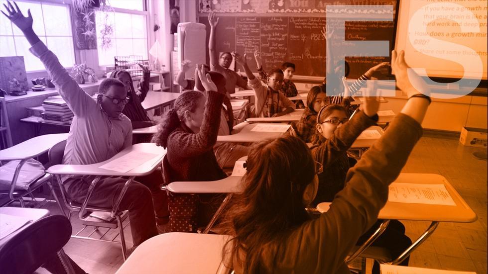 School of the Future - Spanish Version image
