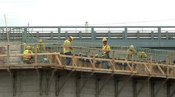 Dems say federal infrastructure spending plan falls short