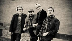 Live at the Charleston Music Hall: Toad The Wet Sprocket