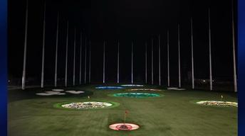 How Topgolf Gives Back to the Community